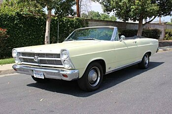 1966 Ford Fairlane for sale 100856727
