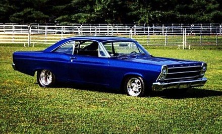 1966 Ford Fairlane for sale 100898410