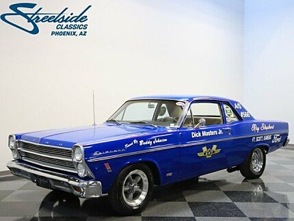 1966 Ford Fairlane for sale 100916476