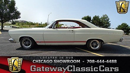 1966 Ford Fairlane for sale 100921335
