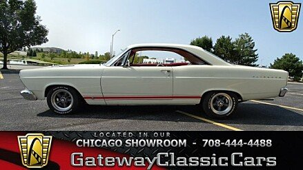 1966 Ford Fairlane for sale 100933297