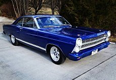 1966 Ford Fairlane for sale 100968547