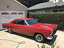 1966 Ford Fairlane for sale 101014558