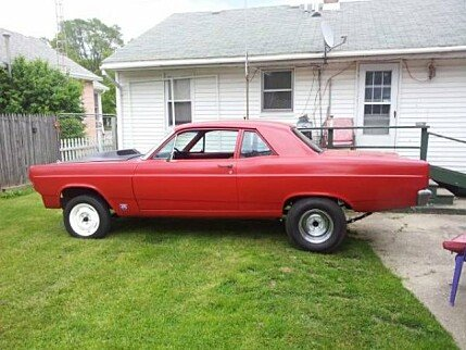 1966 Ford Fairlane for sale 101046150
