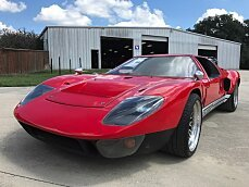 1966 Ford GT40-Replica for sale 100906425