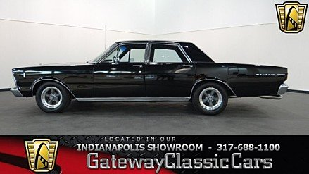 1966 Ford Galaxie for sale 100766513