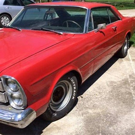 1966 Ford Galaxie for sale 100844124