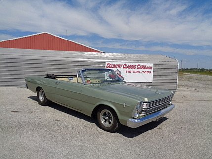 1966 Ford Galaxie for sale 100905902