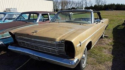 1966 Ford Galaxie for sale 100832185