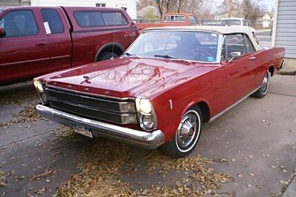 1966 Ford Galaxie for sale 100873943