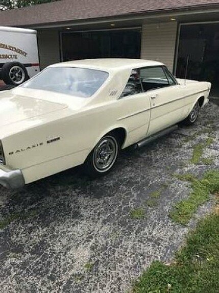 1966 Ford Galaxie for sale 100885834