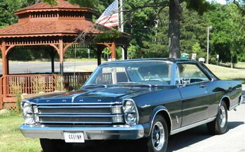1966 Ford Galaxie for sale 100982209