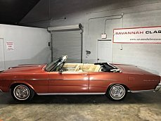 1966 Ford Galaxie for sale 100986712