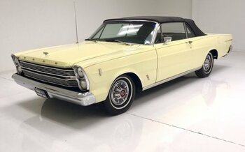 1966 Ford Galaxie for sale 101003903