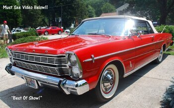 1966 Ford Galaxie for sale 101041221
