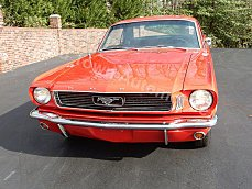 1966 Ford Mustang for sale 100749124