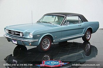 1966 Ford Mustang for sale 100755882