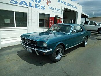 1966 Ford Mustang for sale 100766797