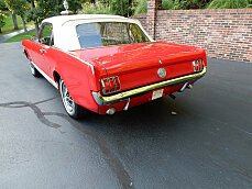 1966 Ford Mustang for sale 100784184