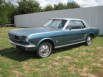 1966 Ford Mustang for sale 100799474