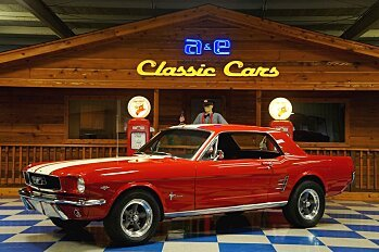 1966 Ford Mustang for sale 100841591