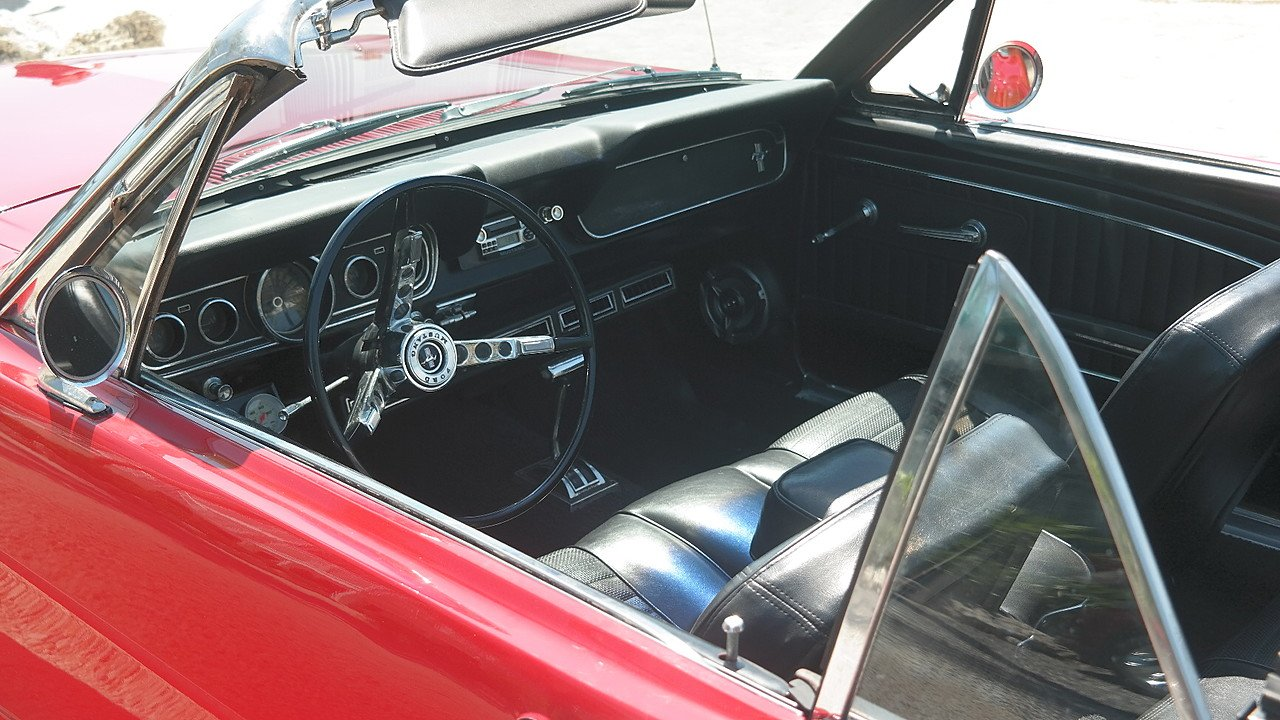 1966 Ford Mustang for sale 100799942