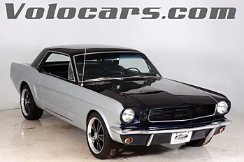 1966 Ford Mustang for sale 100841919