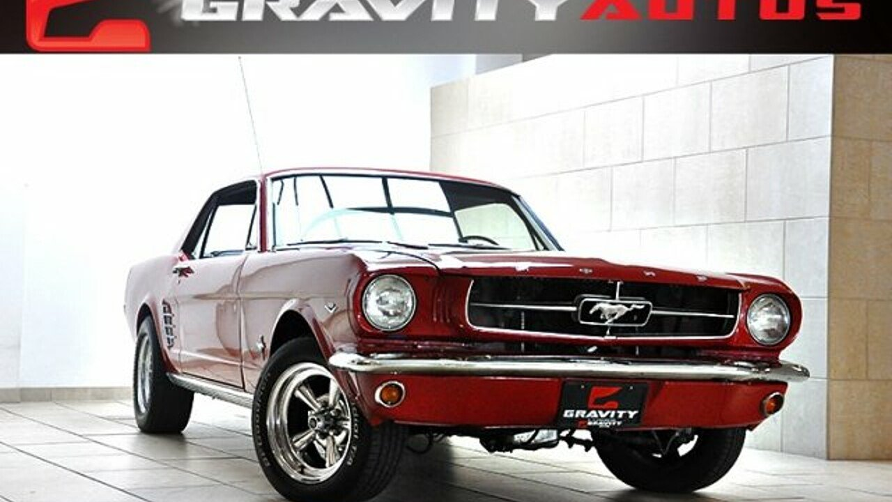 Find Muscle & Pony Cars for Sale - Classics on Autotrader