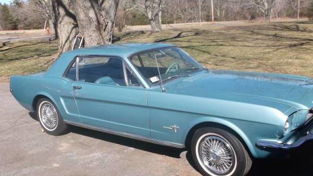 1966 Ford Mustang for sale near LAS VEGAS, Nevada 89119 - Classics ...