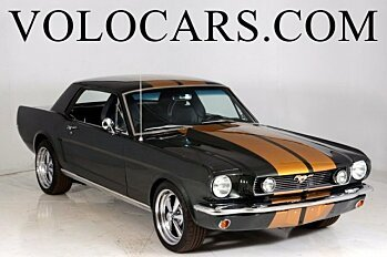 1966 Ford Mustang for sale 100876366