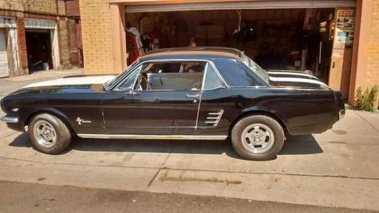 1966 Ford Mustang for sale 100884257