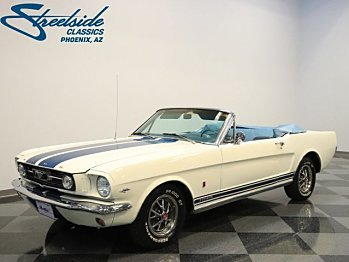 1966 Ford Mustang for sale 100919744