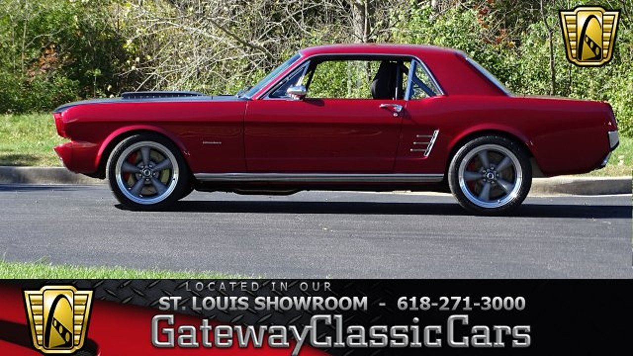 1966 Ford Mustang for sale 100949064