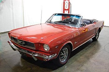 1966 Ford Mustang for sale 100954065