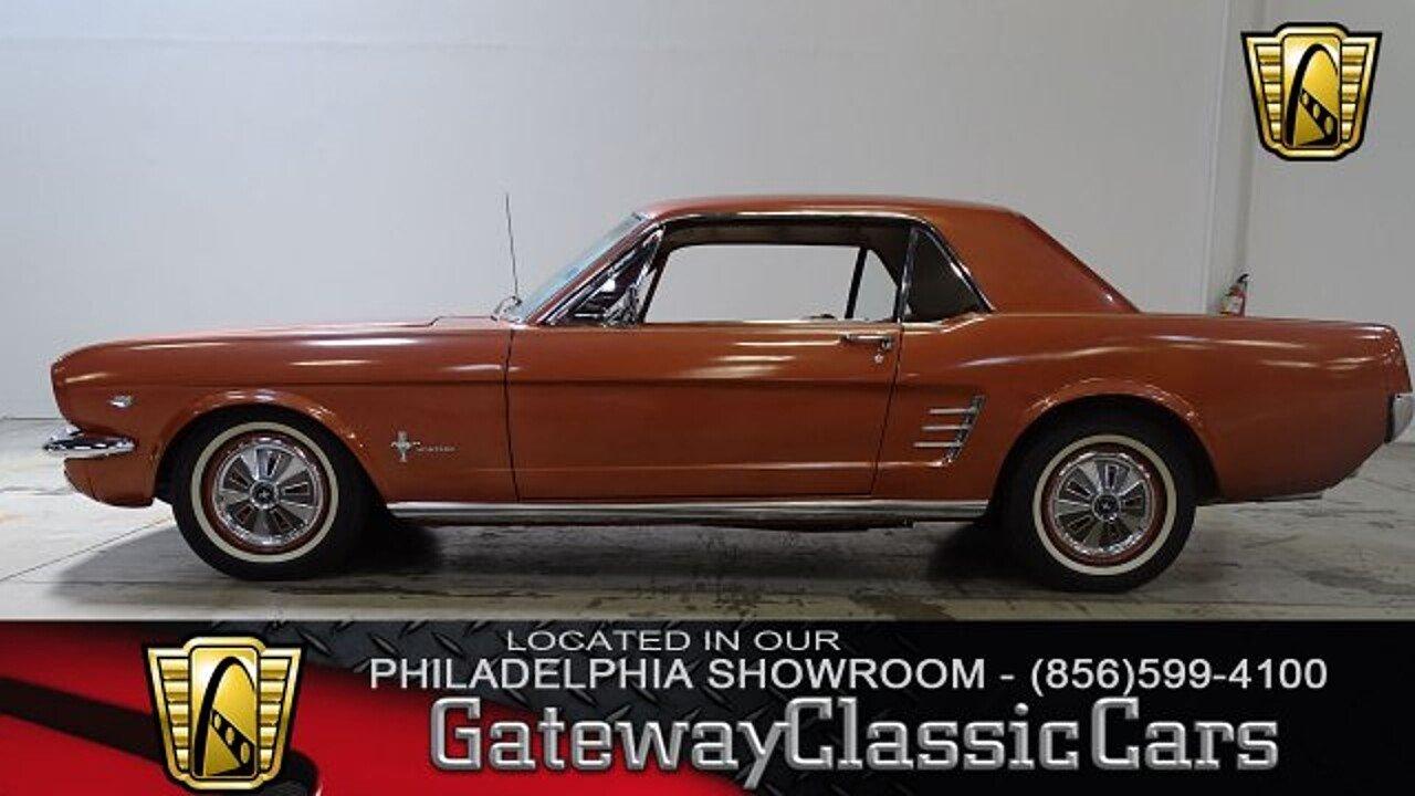1966 Ford Mustang for sale near O Fallon, Illinois 62269 - Classics ...
