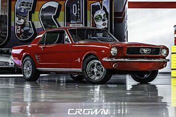 1966 Ford Mustang for sale 101041784