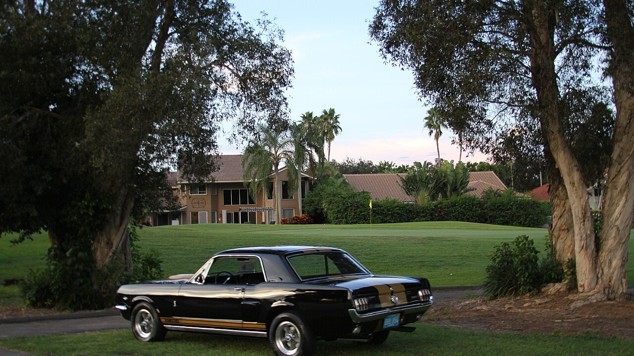 1966 Ford Mustang for sale 101042747