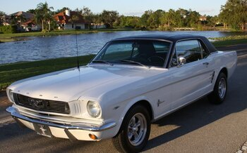 1966 Ford Mustang for sale 100913172