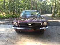 1966 Ford Mustang Coupe for sale 100923945
