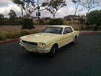 1966 Ford Mustang Coupe for sale 100988770