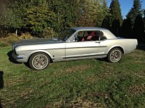 1966 Ford Mustang Coupe for sale 100993201