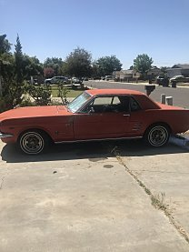 1966 Ford Mustang for sale 100994473