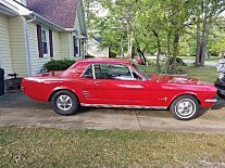 1966 Ford Mustang Coupe for sale 100996439