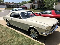 1966 Ford Mustang Coupe for sale 101010363
