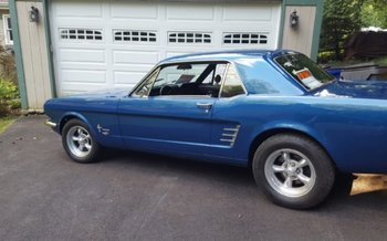 1966 Ford Mustang Coupe for sale 101026879
