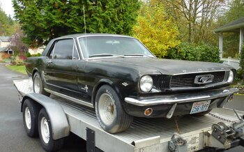 1966 Ford Mustang Coupe for sale 101052530