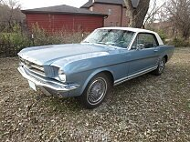 1966 Ford Mustang Coupe for sale 100981066