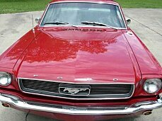 1966 Ford Mustang for sale 100827925