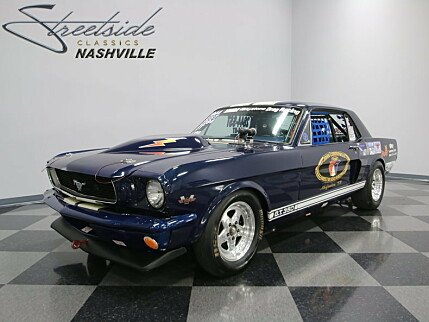 1966 Ford Mustang for sale 100830916