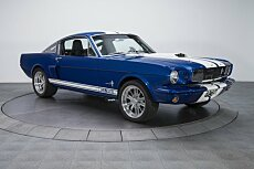 1966 Ford Mustang for sale 100845590
